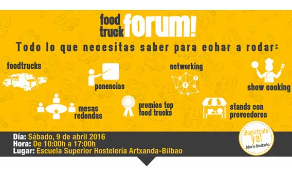 Cartel del Food Truck Forum