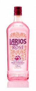 Gin Larios Rosé