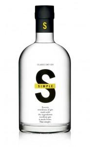 ginebra Simple - ginebras premium