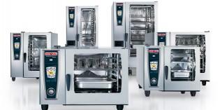 El potencial de los hornos mixtos de nueva generación