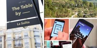 Hotel paisaje; restaurante pop up; equipamiento de hotel: las innovaciones de los Hunters de Hostelco