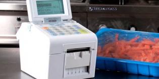Easy Food 2, impresora de etiquetas para la restauración de hoy