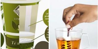 Dos nuevas formas de presentar infusiones y bebidas calientes