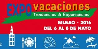 Nuevas tendencias y experiencias de viaje en Expovacaciones