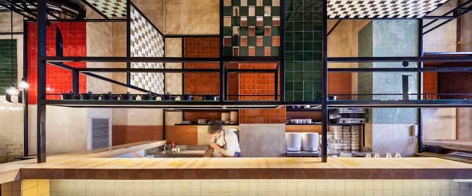 """La cocina es el """"horno"""" donde se cuecen todas las historias de Disfrutar"""