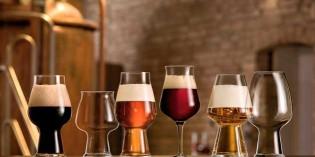 Los vasos perfectos para degustar cervezas artesanas