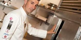 Fallece el cocinero Alberto Moreno en un accidente de tráfico