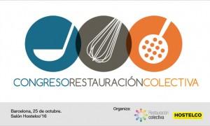 Logo Congreso Restauración Colectiva