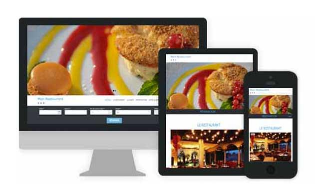 AppYourself ofrece a los establecimientos hosteleros la oportunidad de crear, de una manera muy sencilla, su propia web multi-pantalla