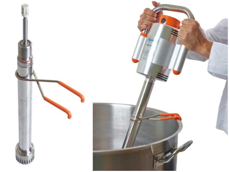 Cómo se coloca y utiliza el gancho de sujeción Dynamic