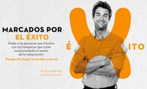 Hasta finales de mayo, FoodBox incentiva a sus nuevos franquiciados sorteando 20.000 euros al mes