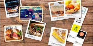 Gourmet Street Food, el club de los foodtrucks de calidad