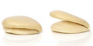 Ibepan presenta el Pan Bao, el mollete japonés