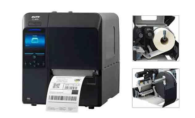 Impresora de etiquetas Labelfood