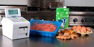 Labelfood ayuda a los restaurantes a cumplir con la trazabilidad alimentaria