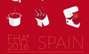 Logo Food & Hotel Asia 2016 - Spain