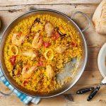 Espaella: un arroz perfecto, listo en ocho minutos