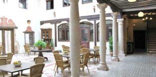 Cómo ahorra el hotel rural Casa Grande en agua caliente sanitaria