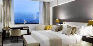 Así son los nuevos colchones del hotel Rey Juan Carlos I