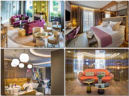 Imágenes del hotel Barceló Emperatriz