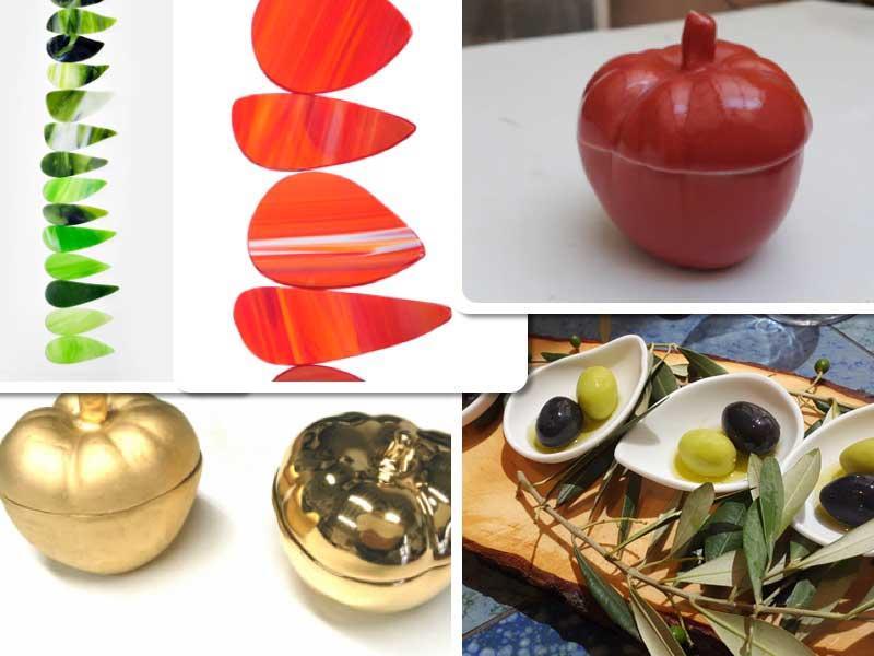 Miniaturas de Luesma & Vega