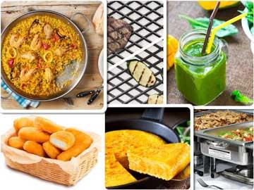 Novedades Alimentaria