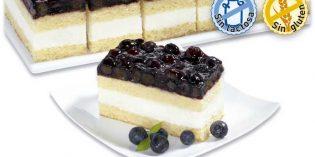 Sin lactosa y sin gluten: una tendencia al alza en la pastelería profesional