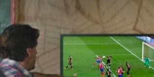 Playthe.net ofrece la UEFA Champions League en los bares