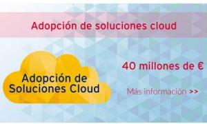Ayudas computación cloud