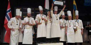 Hungría gana la final europea del Bocuse d'Or y España no logra clasificarse