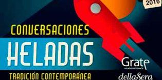 Conversaciones Heladas 2016 se centrará en la tradición contemporánea