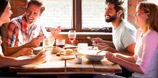 Restaurantes a mitad de precio en Madrid y Barcelona, con ElTenedor