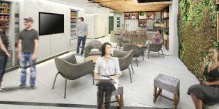Hostels en franquicia: el innovador concepto cápsula de The Hostel Box