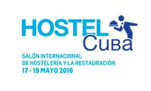 Logo de Hostelcuba
