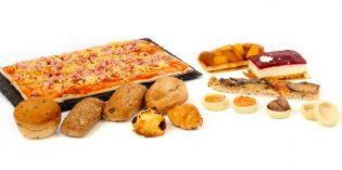 Panes, pizzas, dulces, postres: la amplia gama de productos sin gluten de Ibepan