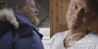La original campaña de Iberostar para llevar el verano al frío