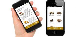 Laumont lanza su app para informar a los chefs sobre las setas silvestres disponibles