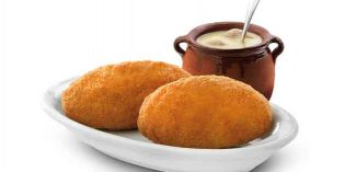 Croquetón de cocido, nuggets, alitas de pollo: tapeo perfecto con Maheso