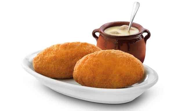 Croquetón de cocido Maheso
