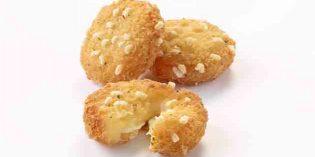 Bocaditos de Camembert: un aperitivo que gusta a todos