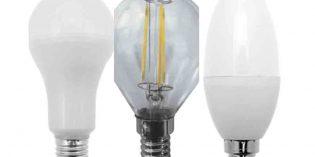Prilux lanza una línea de iluminación Led especial para hostelería