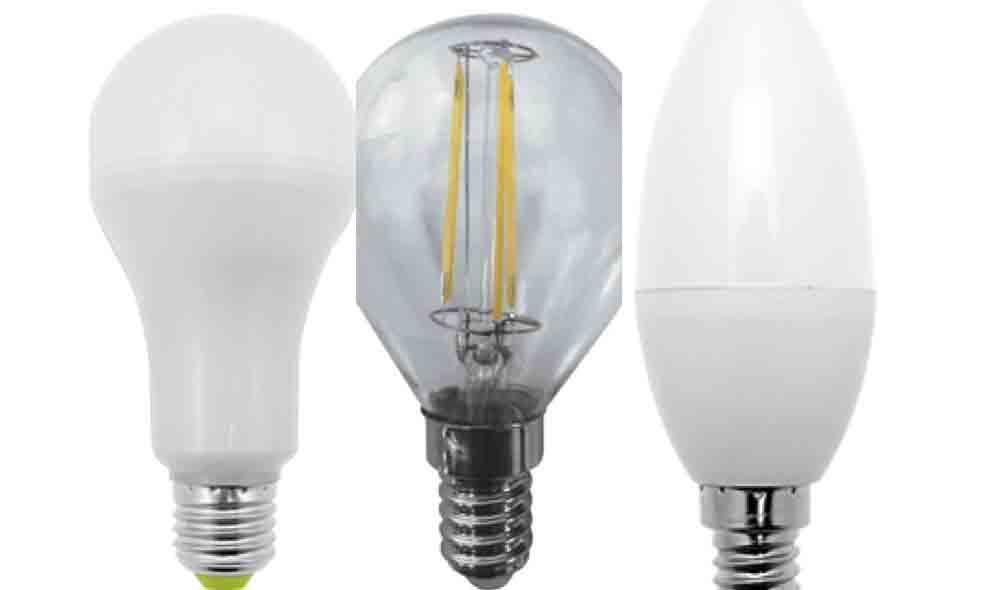Lámparas Led de Prilux específicas para habitaciones