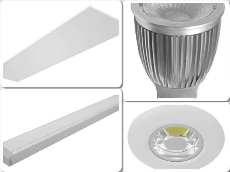 Productos Led de Prilux para bar, comedores y salones