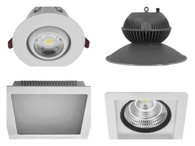 Soluciones de iluminación Prilux perfectas para los vestíbulos