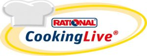 Logo Rational Cooking Live