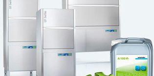 Adiós al prelavado manual con los nuevos lavaperolas Winterhalter