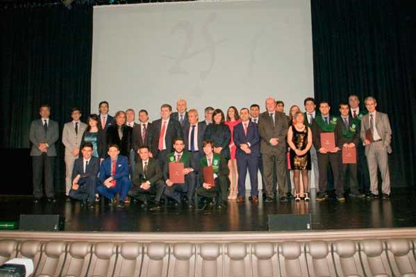 Gala de la ESHBI