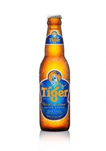 Cerveza Tiger