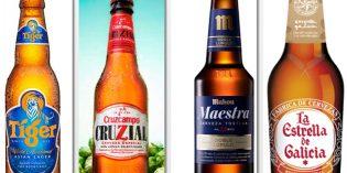 Nuevas cervezas especiales para consumidores de hoy