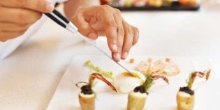 Málaga contará con un centro de formación de alta cocina